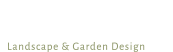 Matt James Gardens Logo